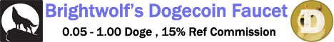 Brigthwolf doge faucet
