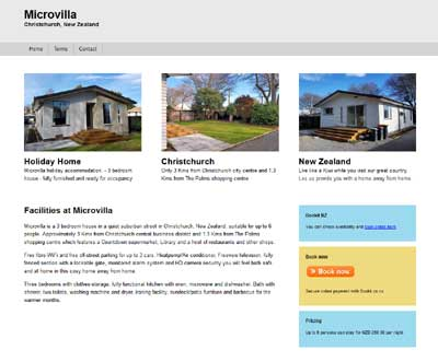 microvilla.co.nz