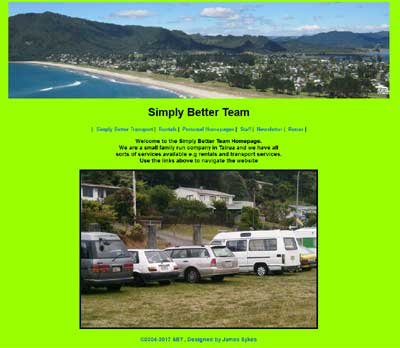 simplybetterteam.co.nz